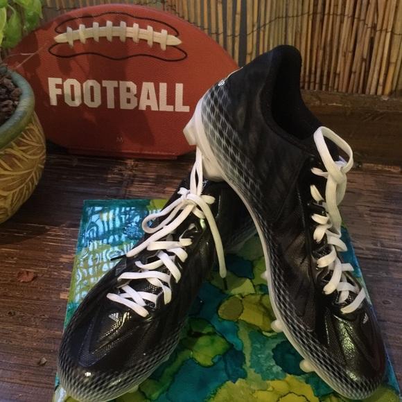 le adidas quickframe football scarpe taglia 10 uomini poshmark